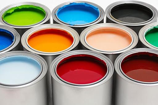 chọn màu sơn phù hợp